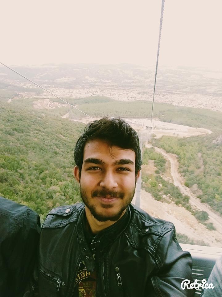 Mehmet Önge
