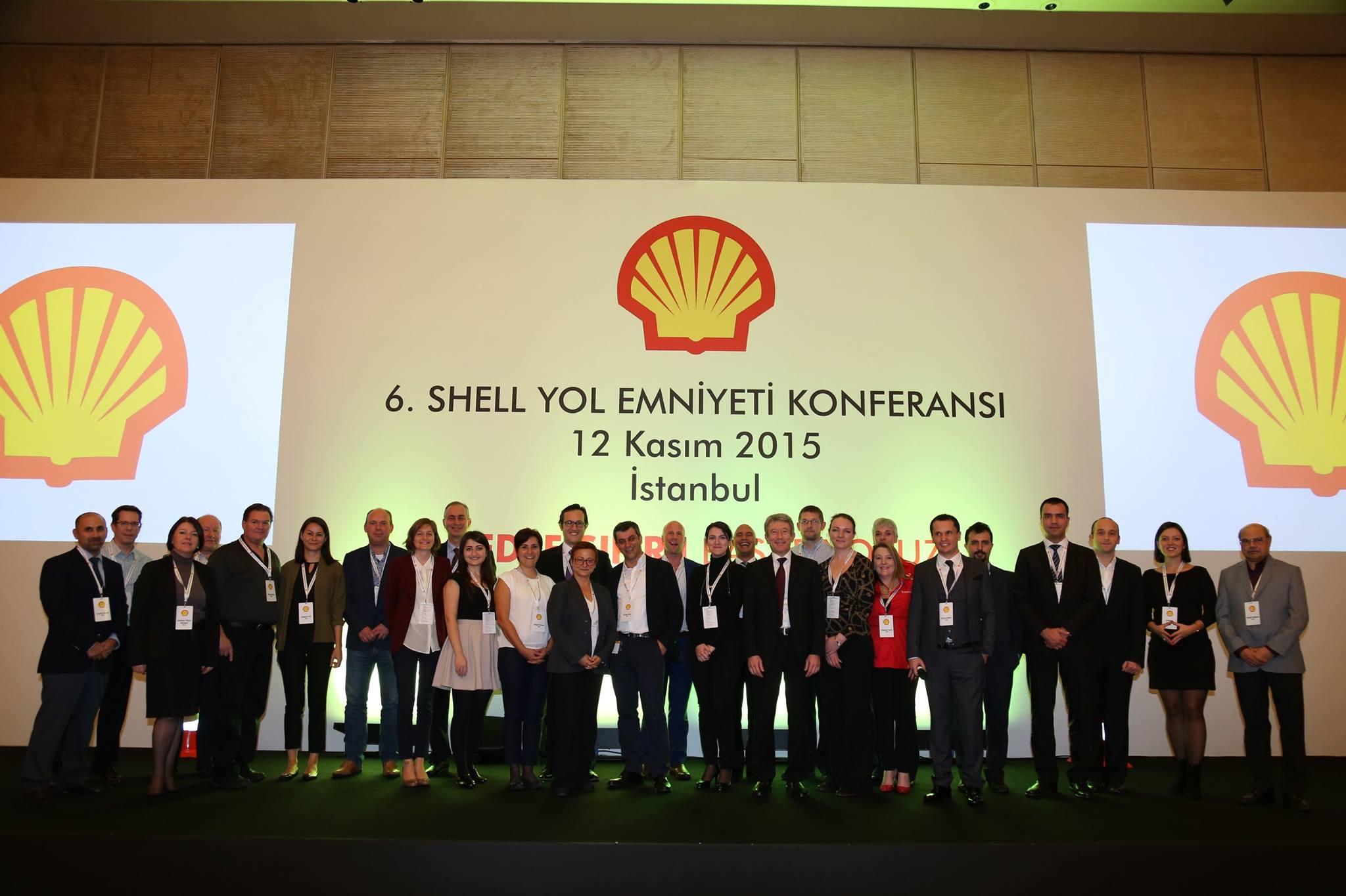 """Photo of Shell Türkiye, """"Hedef Sıfır"""" vizyonu ile 110 milyon kilometre yol kat etti"""