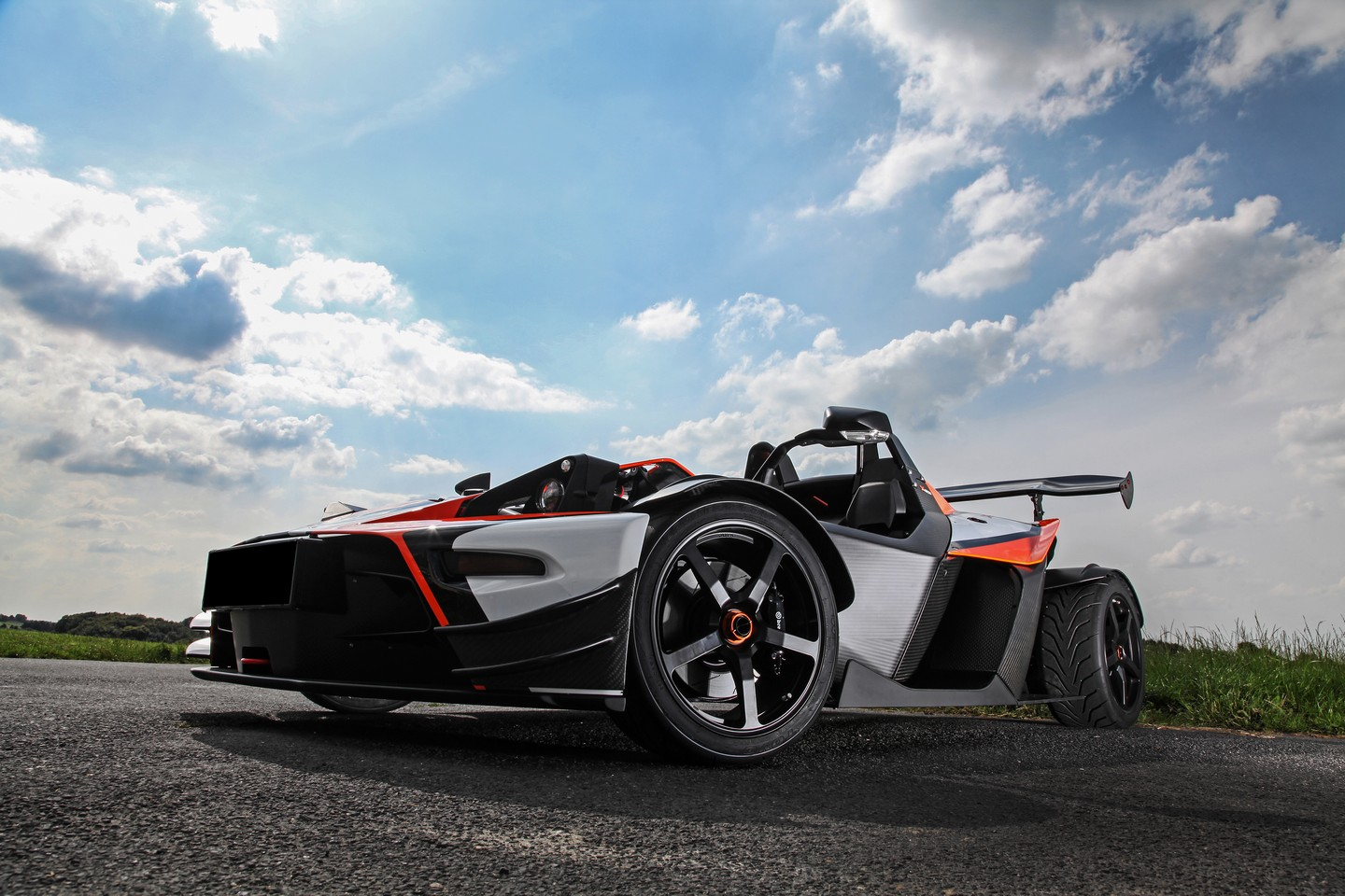 Photo of KTM X-BOW için WIMMER dokunuşu