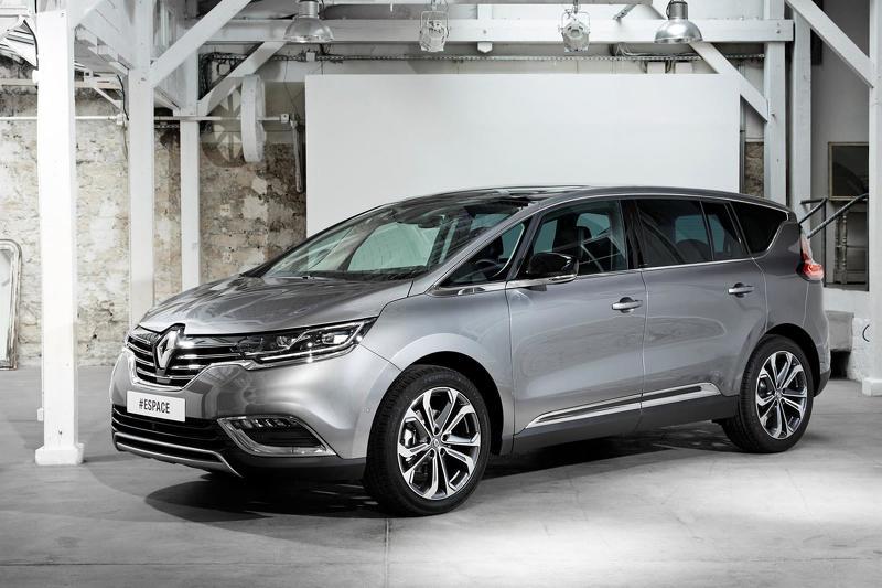 Photo of Sen de mi Renault?