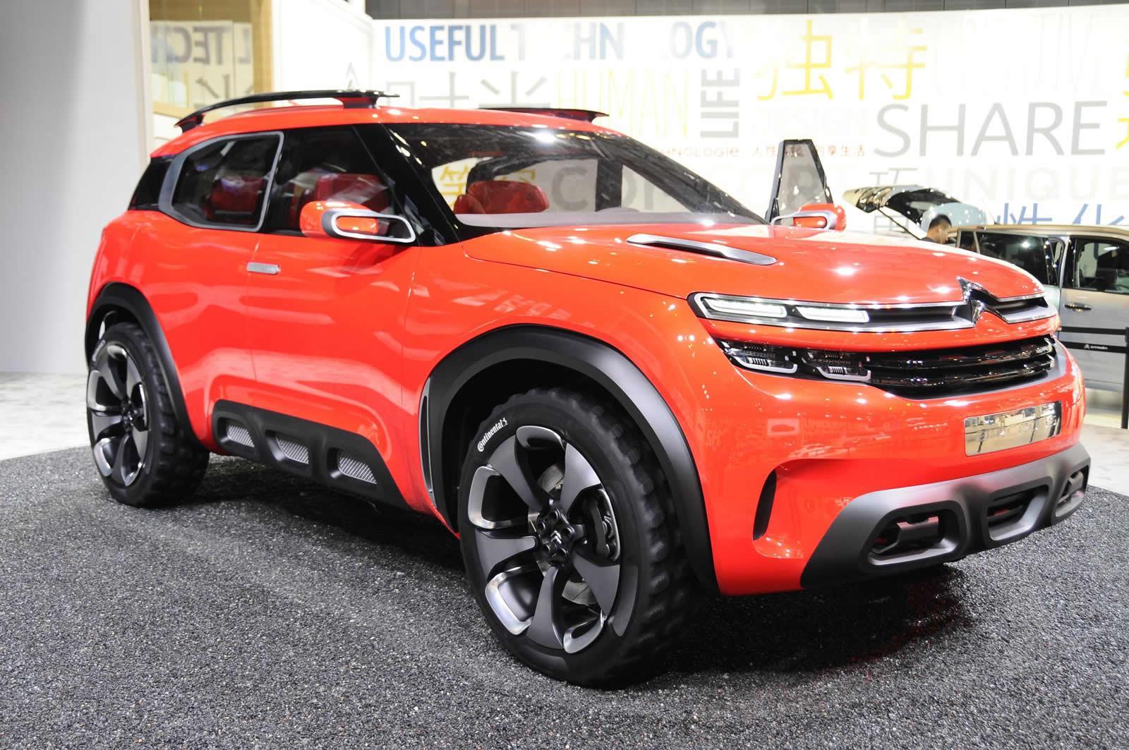 Photo of Citroën, yeni modellerinde özgün tasarımıyla geliyor