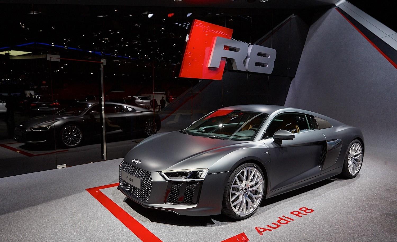 Photo of Audi R8'e elektronik turbolu yeni motor