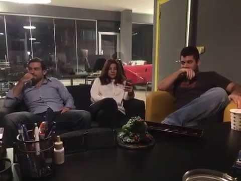 Photo of 28/10/2015 YouNow Canlı yayını