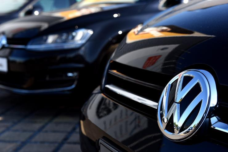 Photo of Volkswagen severler marka sevgisini fotoğraflarıyla gösteriyor