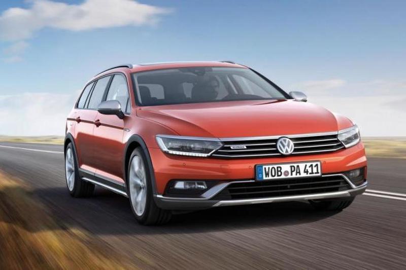 Photo of Volkswagen'e vergi kaçakçılığı soruşturması açıldı