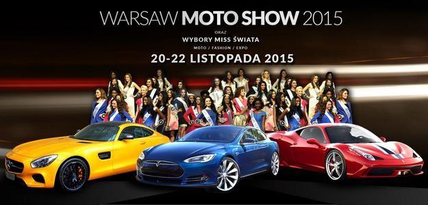 Photo of Warsaw Moto Show 2015
