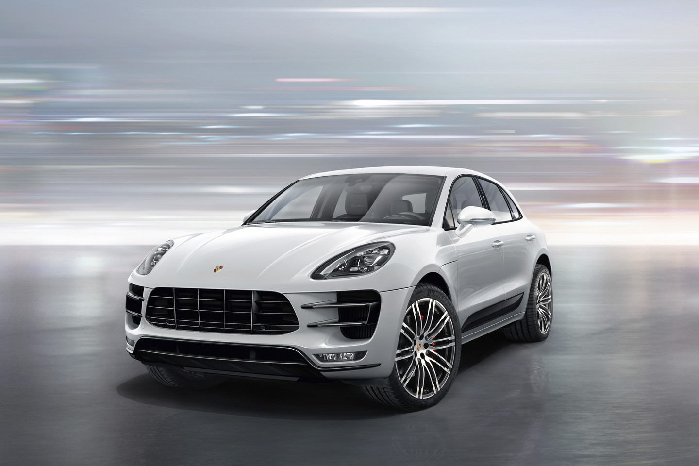 Photo of Porsche Macan'da yenilik vakti