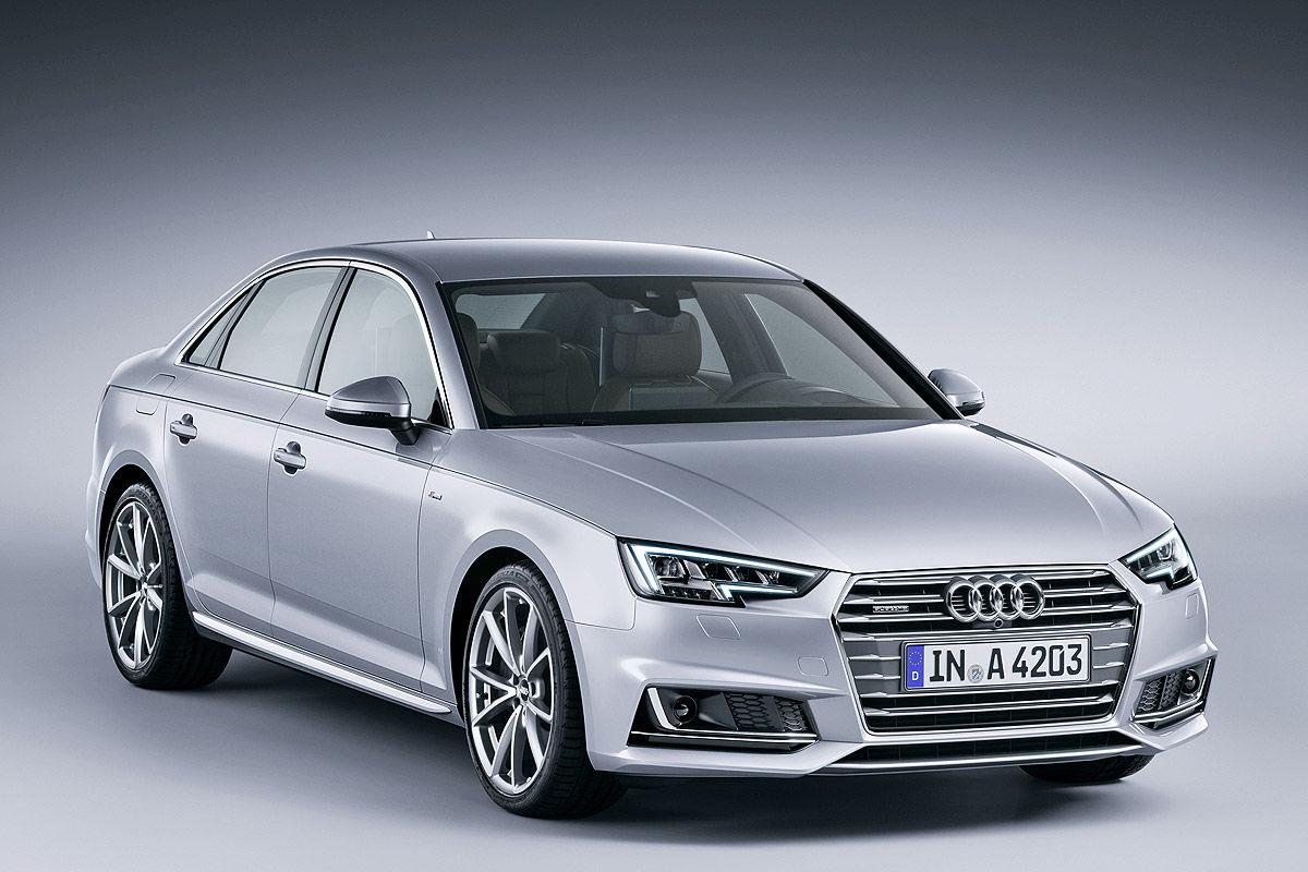 Photo of Yeni Audi A4'ün Türkiye fiyatları açıklandı!