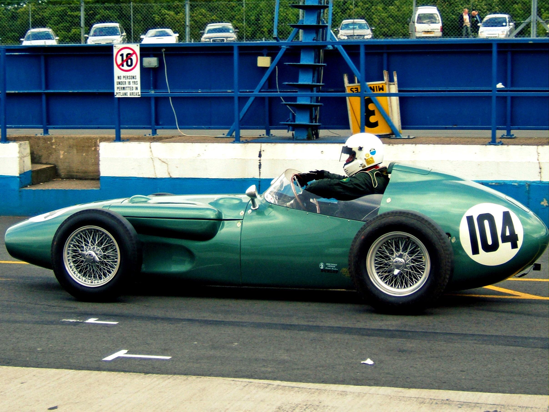 Photo of Aston Martin'li F1 hayalleri