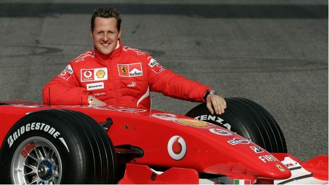 Photo of Michael Schumacher'in Formula 1 gelişim süreci