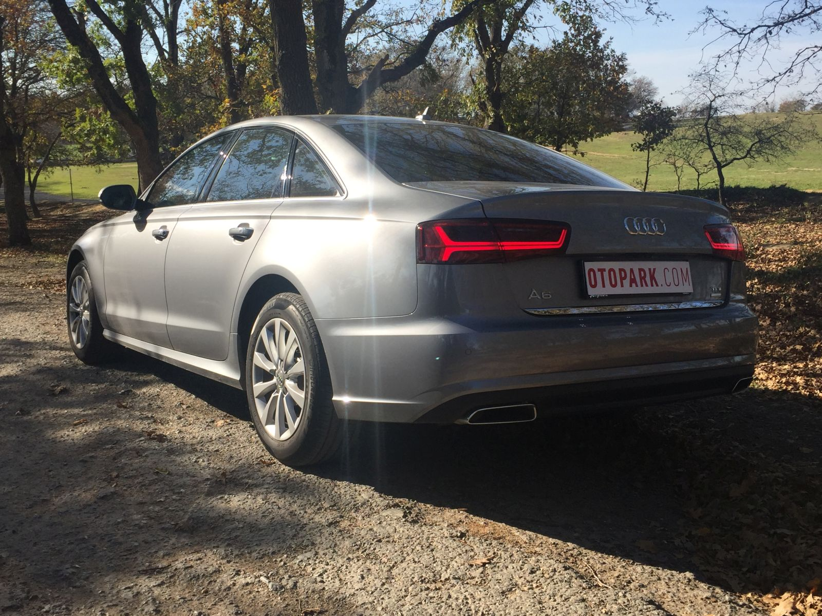 Photo of Audi A6 2.0 TDI Ultra foto galeri