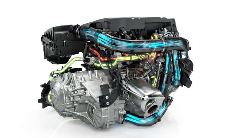 Photo of Volvo'dan turbo boşluğuna yeni çözüm