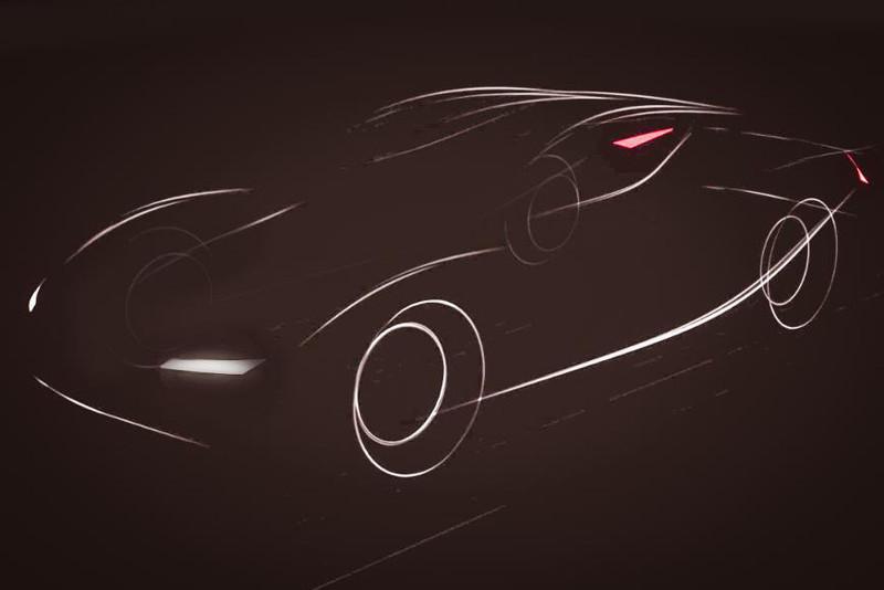 Photo of Tesla'ya yeni bir rakip daha geliyor: Atieva