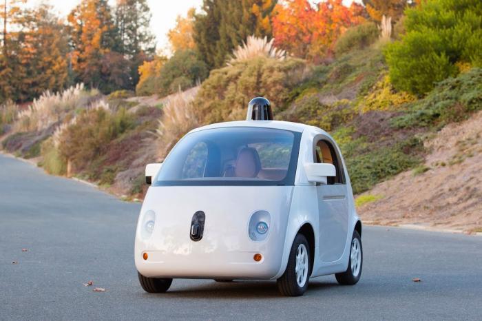 Photo of Google ve Fiat-Chrysler ortak oluyor