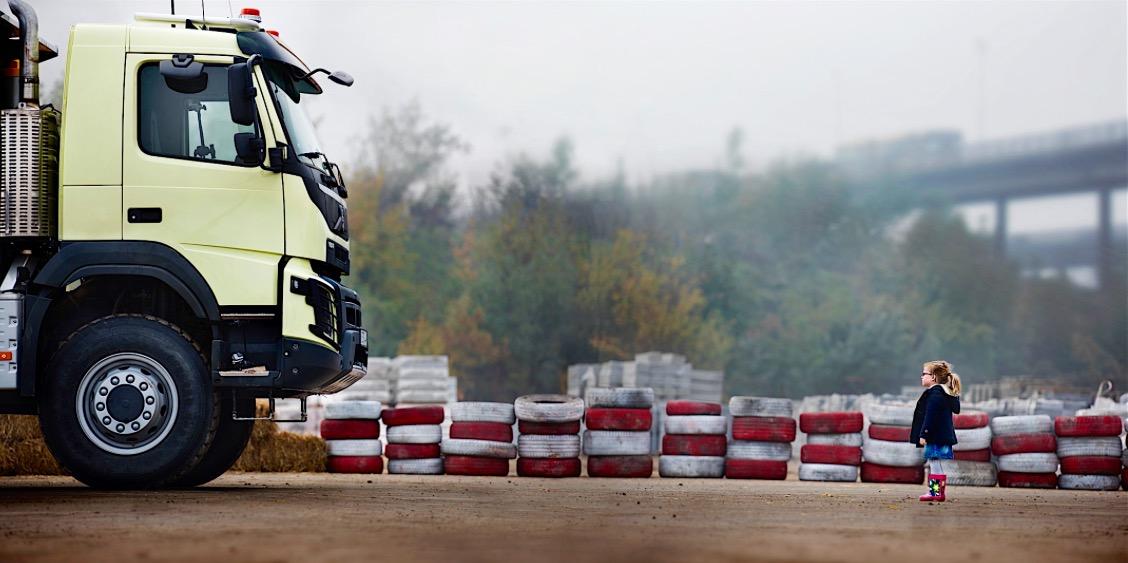Photo of Volvo ticari araçları başka bir destansı reklam filmi ile karşınızda