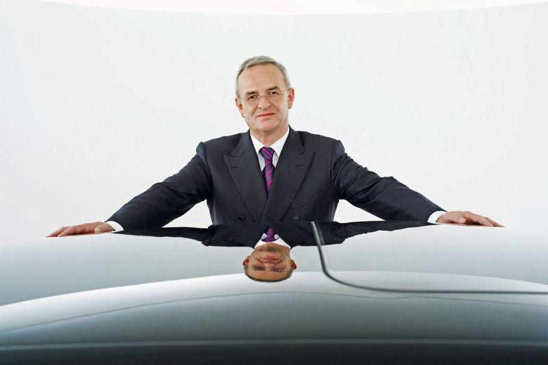 Photo of VW'nin skandaldan istifa eden CEO'su işe devam edecek