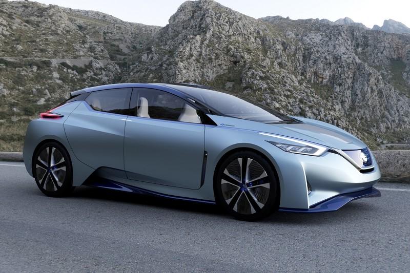 Photo of Nissan menzili geliştirilmiş modelini tanıtıyor