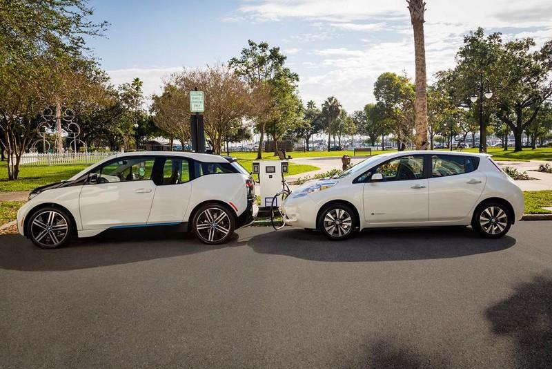 Photo of BMW ve Nissan'dan iş birliği