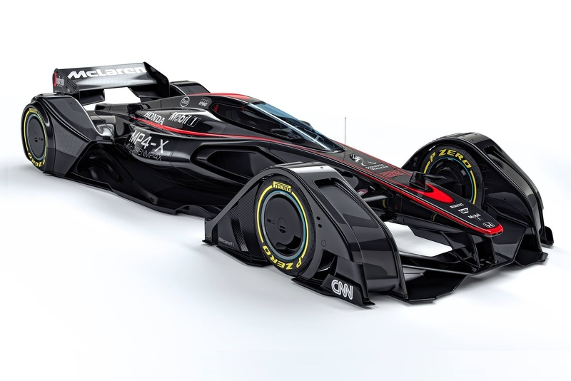 Photo of McLaren Formula 1 için çok iddialı