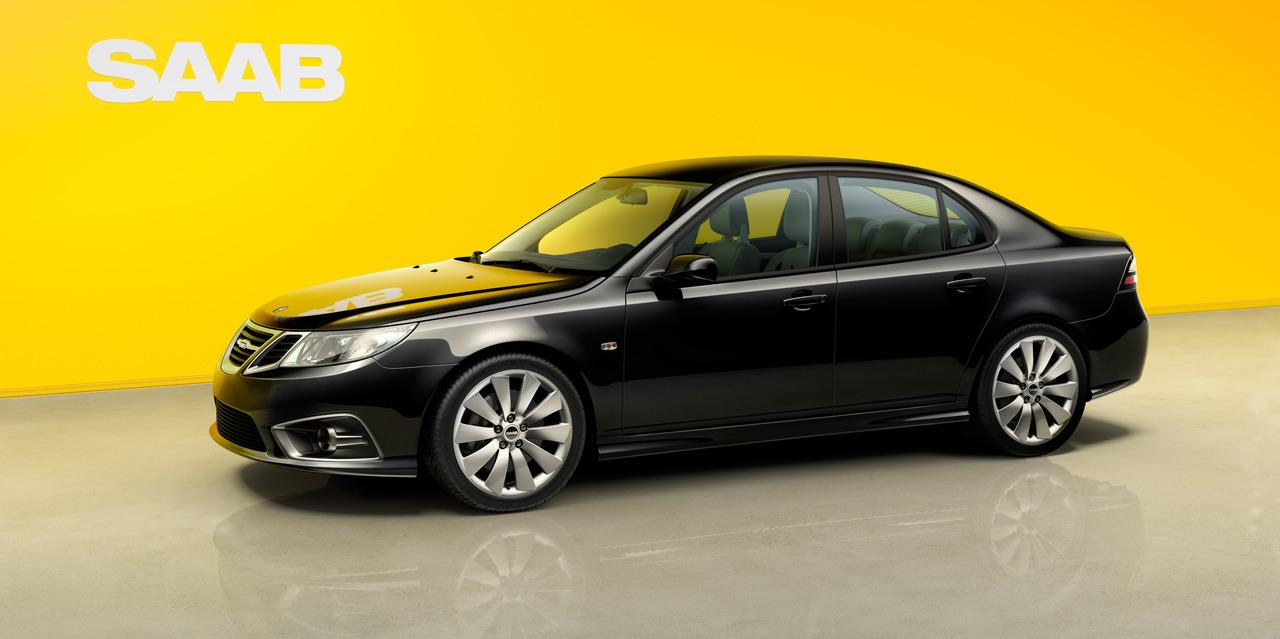 Photo of Saab'dan Çin'e 20 bin elektrikli araç