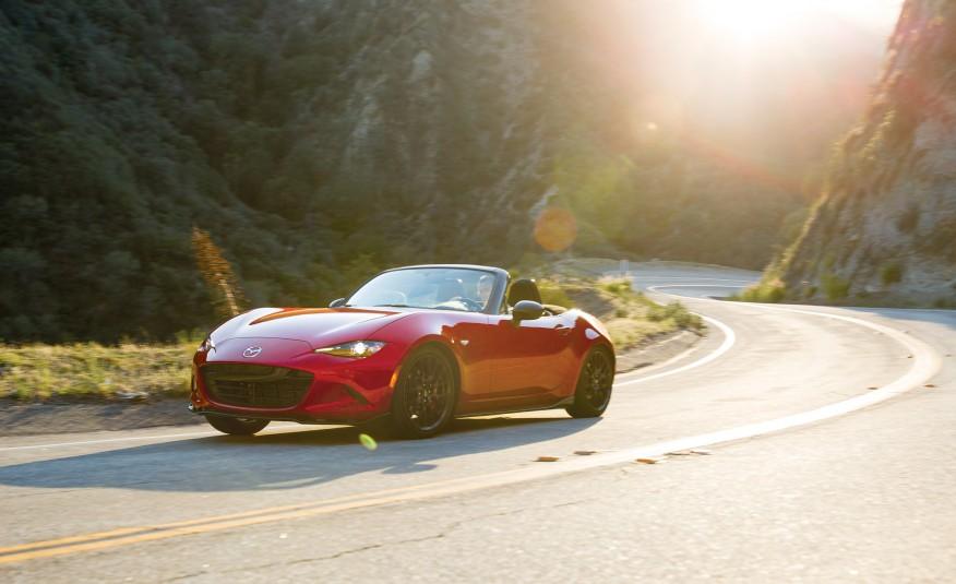 Photo of Yeni nesil Mazda MX-5, karbon fiber ile hafifleyecek