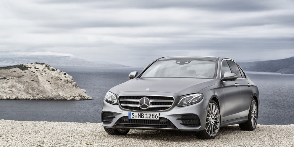 Photo of Yeni Mercedes-Benz E Sınıfı sızdırıldı!