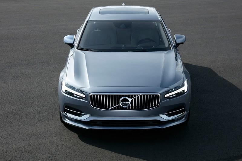 Photo of Yeni Volvo S60 2017 ya da 2018'de