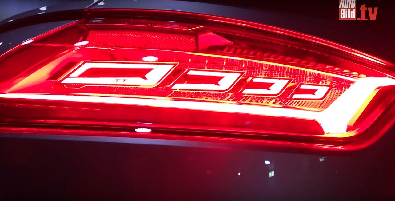 Photo of Audi ve OLED teknolojisi barışıyor