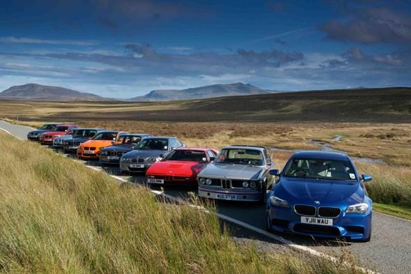 Photo of BMW'nin En İyileri