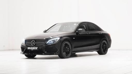 Photo of Mercedes yetmez Brabus zamanı