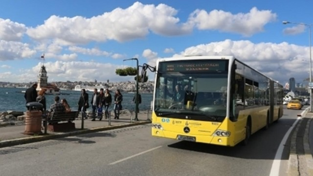Photo of Metrobüse alternatif geliyor; 3 yeni hat, 3 yeni rota