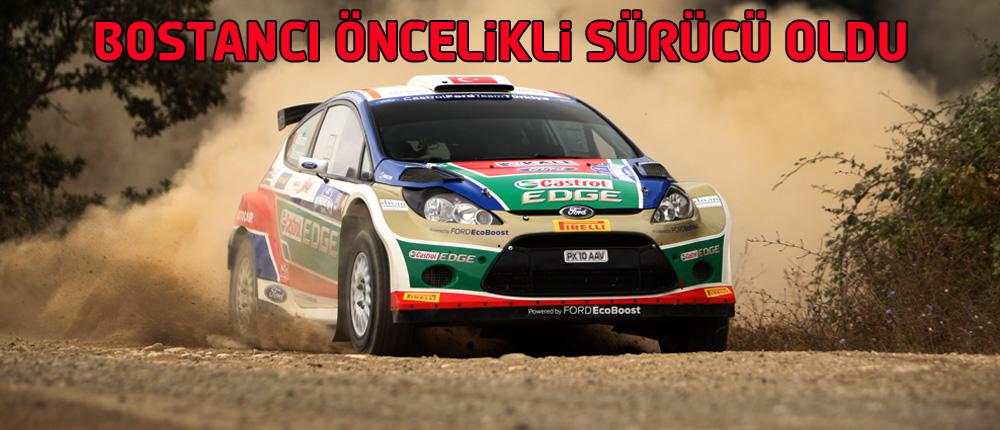 Photo of Bostancı'ya 'Öncelikli Sürücü' hakkı
