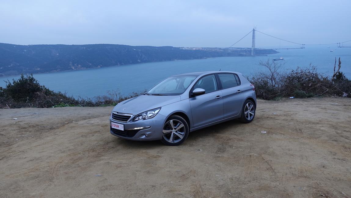 Photo of Peugeot 308 Active 1.6 BlueHDi | Foto galeri