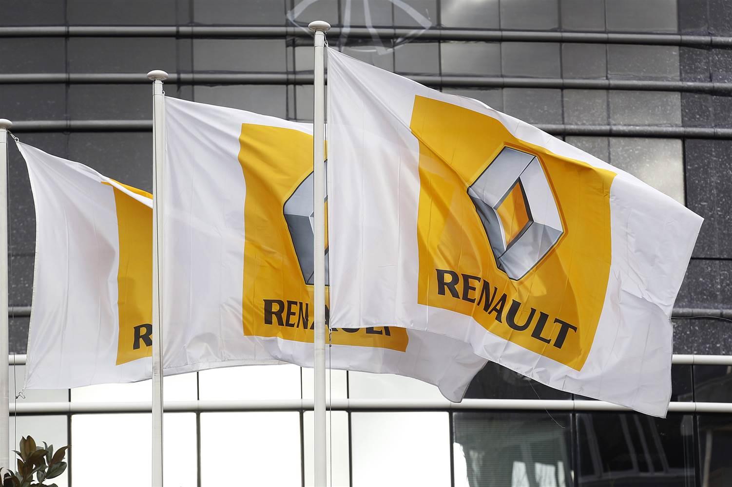 Photo of Renault'dan motor filtre kontrolü için geri çağırma