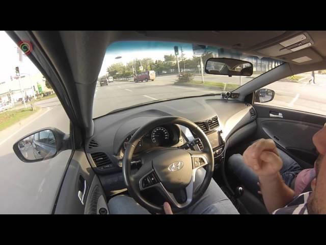 Photo of 2015'in En İyisi – Mercedes'in kokpit koruma konsepti