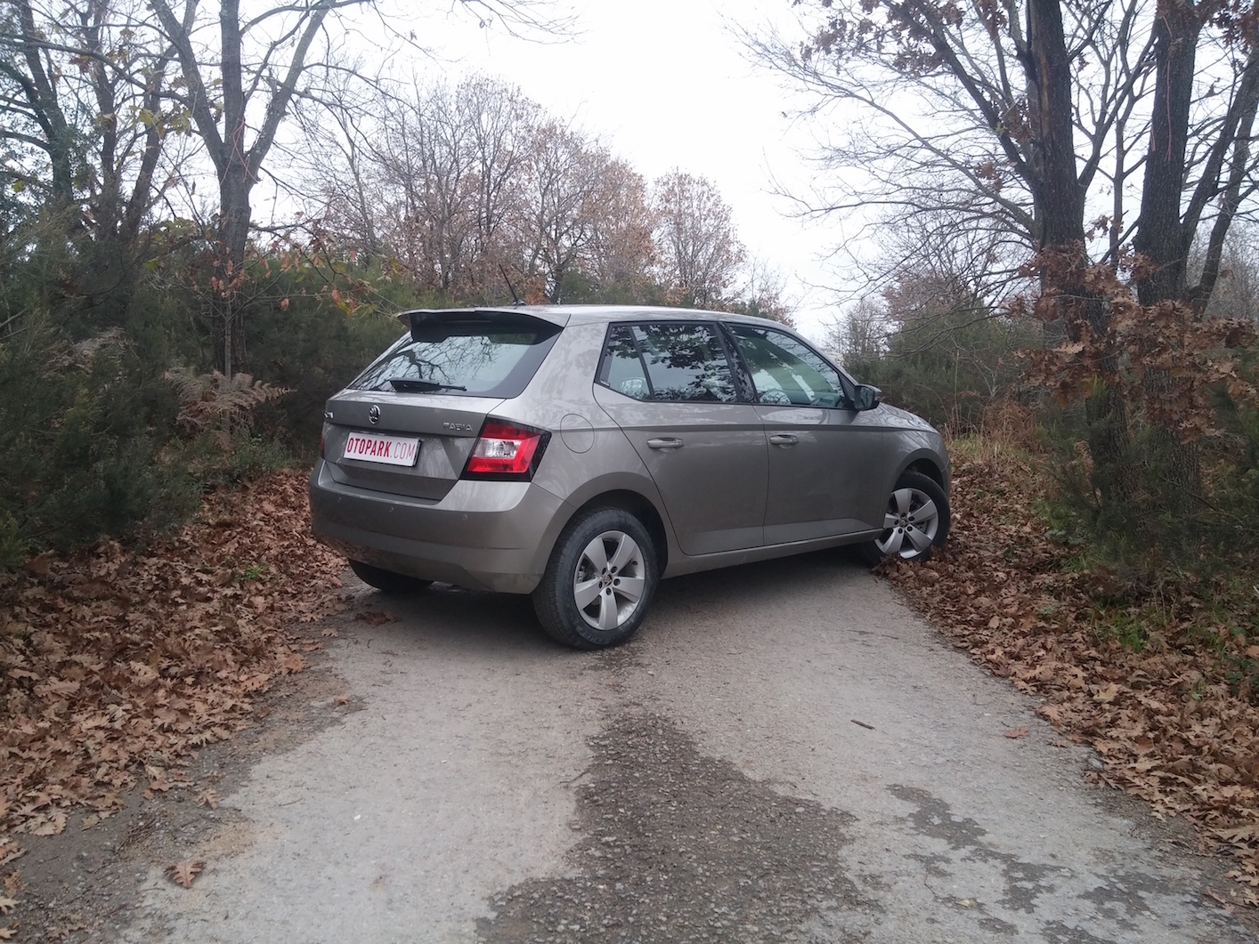 Photo of Külyutmaz: Skoda Fabia 1.2 TSI Style