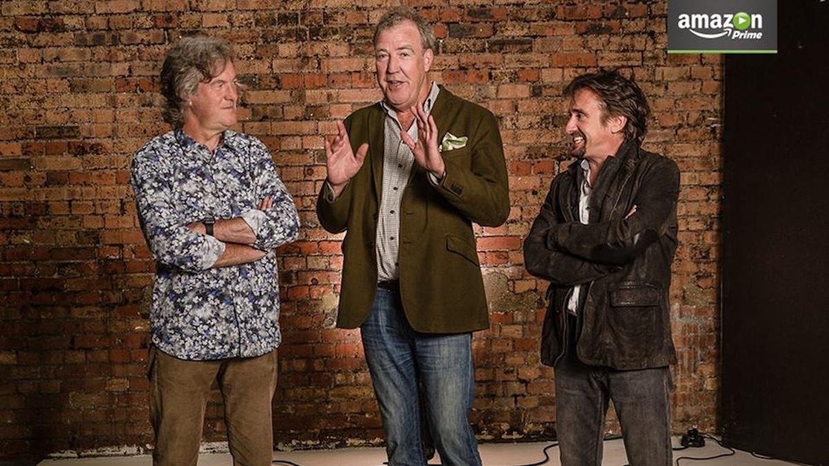 Photo of Clarkson için bir kavga iddiası daha