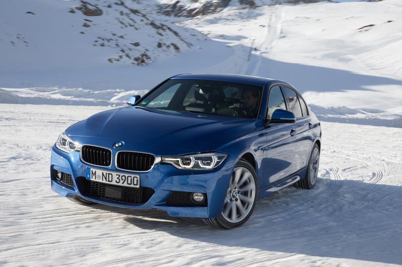 Photo of BMW'de yenilikler var