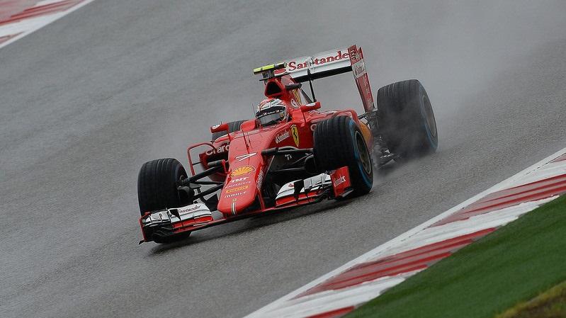 Photo of Formula 1 otomobilleri tekrar yollarda