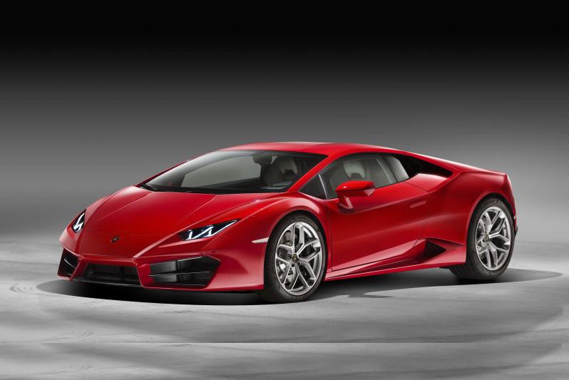 Photo of Lamborghini'den rekor üzerine rekor