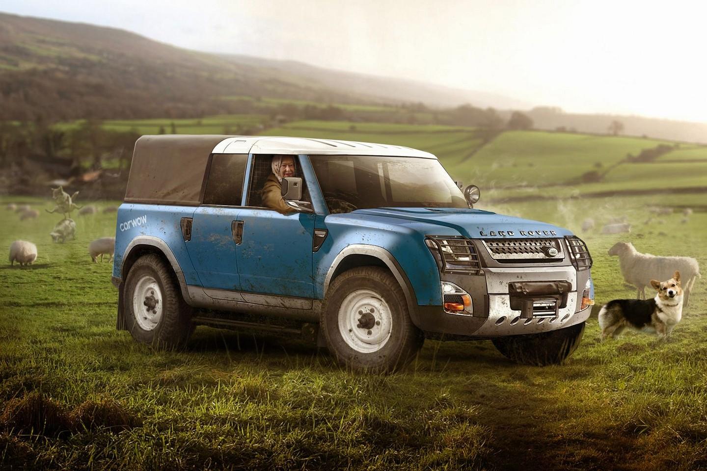 Photo of Uyarlamalar ile 2019 Land Rover Defender