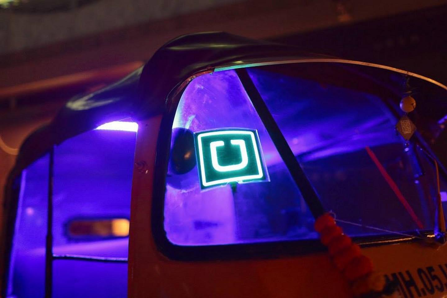 Photo of Uber Fransa'dan grev
