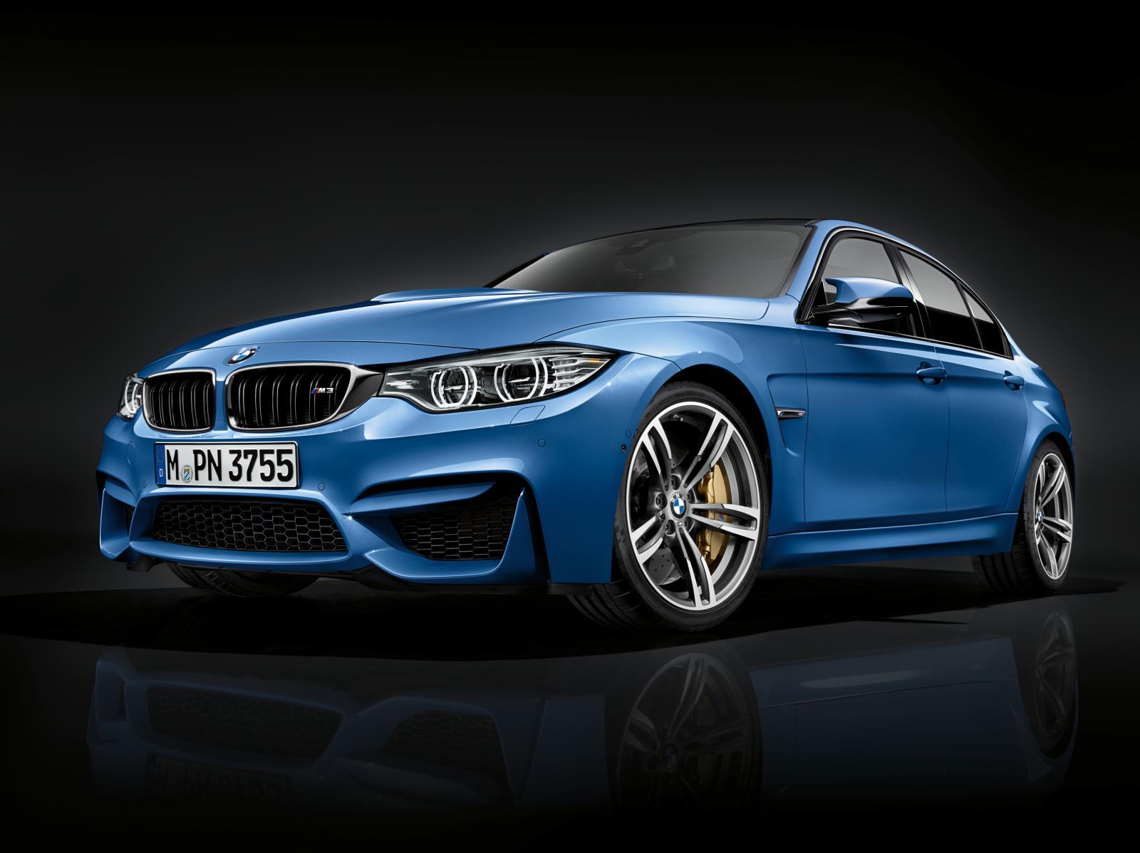 Photo of BMW M modelleri hibrit mi oluyor?