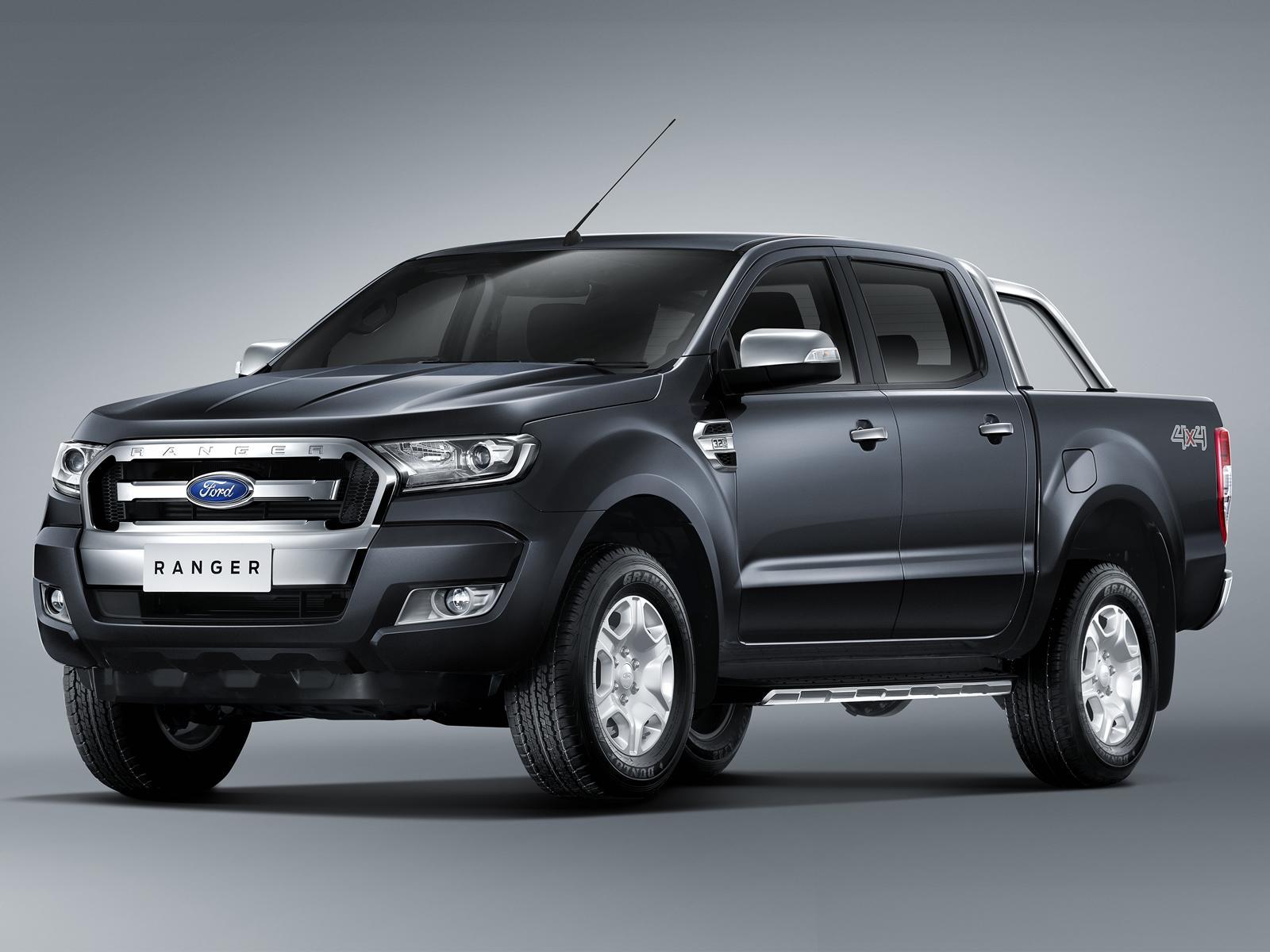 Photo of Ford'tan Ranger Raptor beklentisi