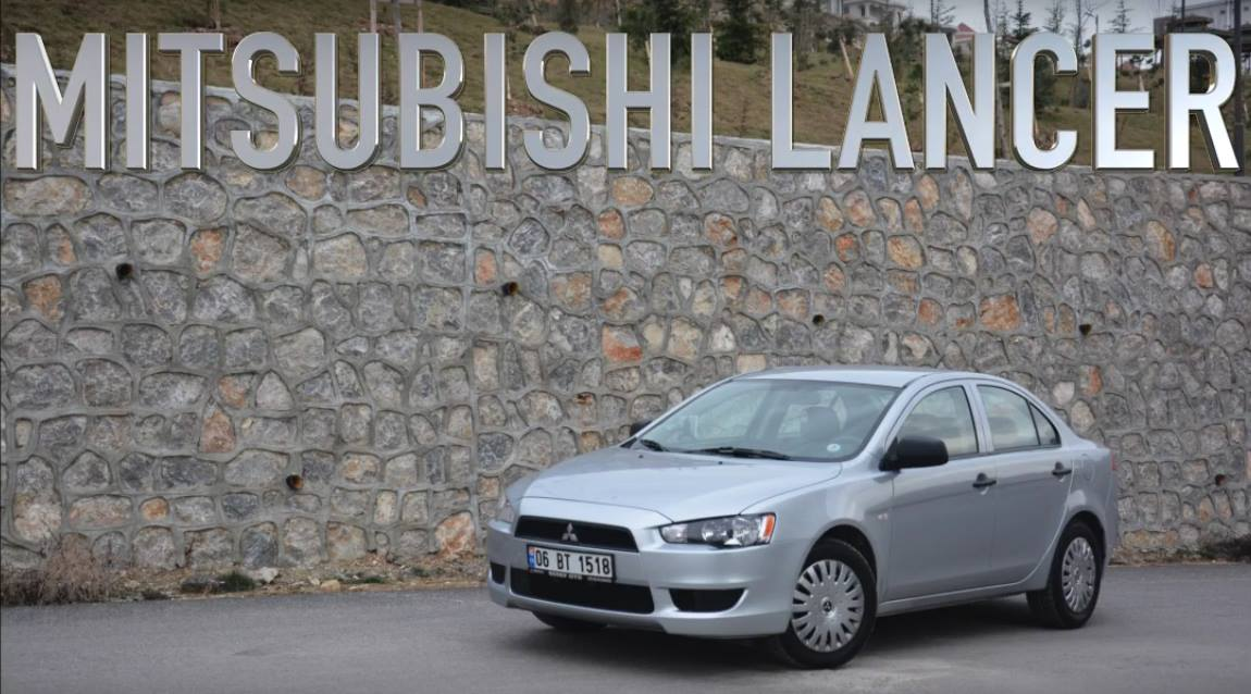 Photo of (2009) Mitsubishi Lancer 1.5 Inform