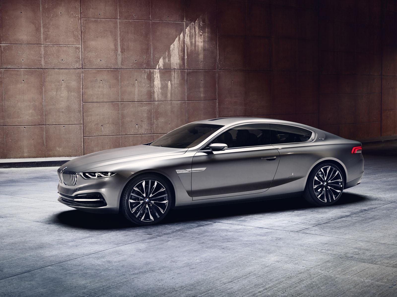 Photo of BMW 8 Serisi Coupe 2020 de mi gelecek?