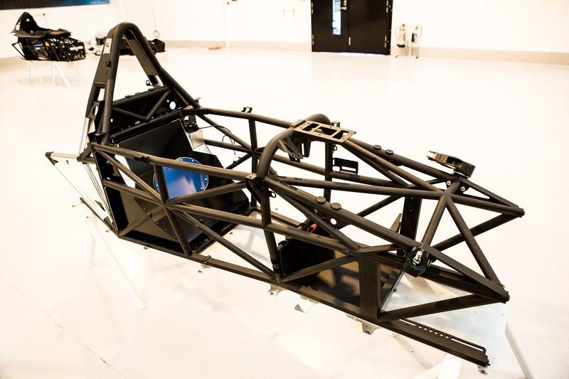 Photo of Süper araba BAC Mono artık daha geniş