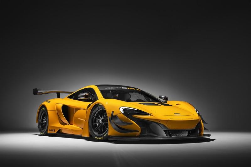 Photo of McLaren meşaleyi nesilden nesile taşımak istiyor