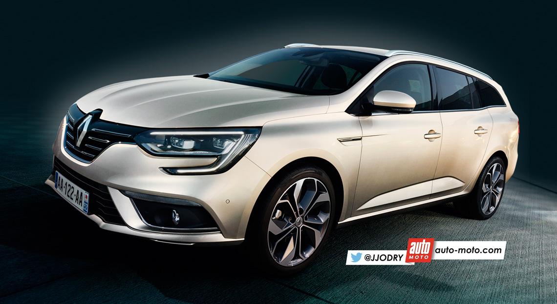 Photo of Renault'un ikinci Cenevre sürprizi Megane ST olabilir