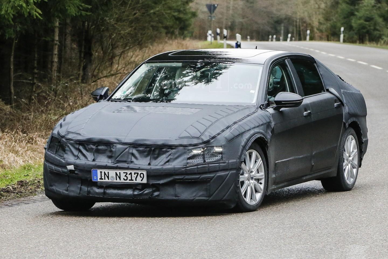 Photo of VW C Coupe GTE konsepti üretime hazırlanıyor
